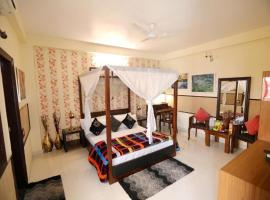 House of Comfort Greater Noida Govt Approved, pet-friendly hotel in Greater Noida