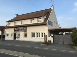 Storia Da Ennio, hotel near France Miniature, La Verrière