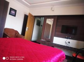 RestInn Hotel, hotel in Chikmagalūr