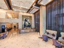 Liberty Central Saigon Centre Hotel, hotel in Ho Chi Minh City