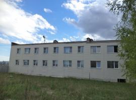 Гостевой дом, hotel in Pankovka