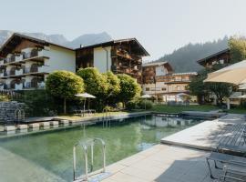 Hotel Kaiser in Tirol, hotel in Scheffau am Wilden Kaiser