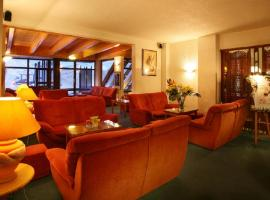 Hotel Le Val Chavière, hotel in Val Thorens