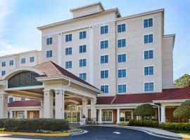 Sonesta Atlanta Airport South, hotel in Atlanta