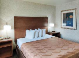 Quality Inn Flagstaff East I-40, hotel in Flagstaff