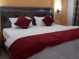 "Leonard Resorts ""Jannat in Valley""、シムラーのホテル"