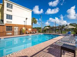 Sonesta Simply Suites Miami Airport, hotel en Miami