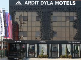 ARDIT DYLA Hotels