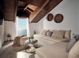 Shellona Rooms & Apartments, accessible hotel in Zakynthos Town