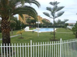 ATICO EN MARBELLA-NUEVA ANDALUCIA, lägenhet i Marbella