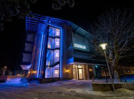 Der Siegeler - this lifestylehotel rocks, hotel in Mayrhofen