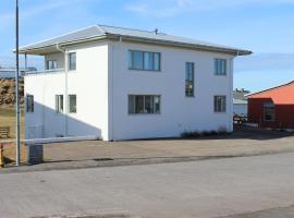 Viesnīca Hotel Breidafjordur pilsētā Stikisholmura