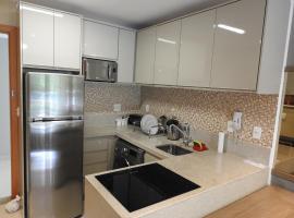 Brisas do Lago - Apartamento 8, apartment in Brasilia