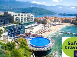 Avala Resort & Villas, resort in Budva