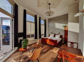 Hotel Anne-Klare, hotel near Sneek Station, Joure