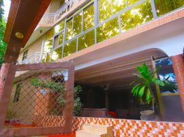 Rede Tours Hotel, hotel in Arusha