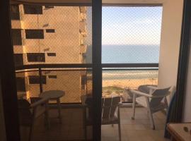 Apart Quadra Praia de Ipanema, serviced apartment in Rio de Janeiro