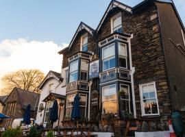 The Royal Oak Inn, B&B in Bowness-on-Windermere