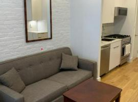 Downtown Brooklyn Apartment Stays, pet-friendly hotel in Brooklyn