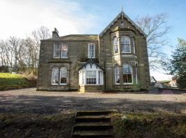 6 Bedroom Home - Newton Manor House, hotel in Fife