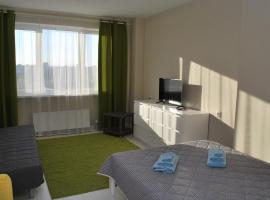 Апартаменты ForYou, отель в Нижнем Новгороде