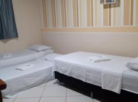 Suites Praia dos Anjos, budget hotel in Arraial do Cabo