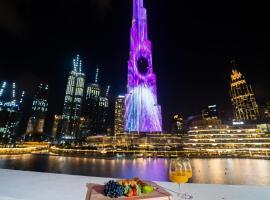 Durrani Homes - Heaven On Earth, apartment in Dubai
