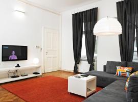 Irundo Downtown Apartments, apartment in Zagreb