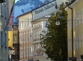 Adlerhof, hotel in Salzburg