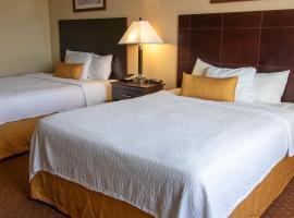 Princess Bayside Beach Hotel, hotel in Ocean City