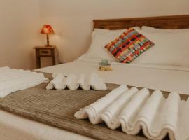 Pousada Encantos do Peró, hotel near Pero Beach, Cabo Frio