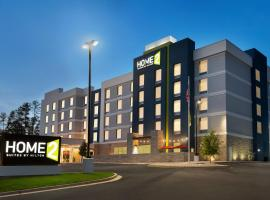 Home2 Suites By Hilton Columbia Harbison, hotel in Columbia