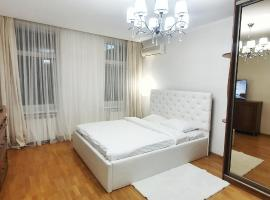 Main Square Apartment, apartment in Lviv