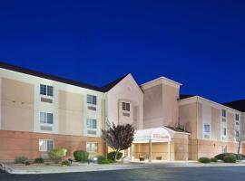 Sonesta Simply Suites Albuquerque, hotel in Albuquerque