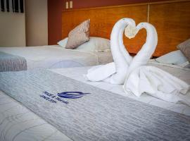 Hotel Sara Suites, hotel in Ixtapa