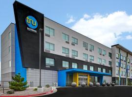 Tru By Hilton Albuquerque North I-25, Nm, hotel in Albuquerque