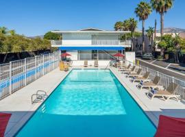 Motel 6-Santa Barbara, CA - State Street, motel in Santa Barbara