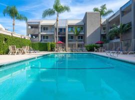 Motel 6-Anaheim, CA - Maingate, hotel in Anaheim