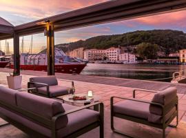 Best Western Hotel du Roy d'Aragon, hotel in Bonifacio