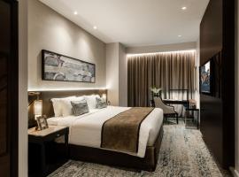 Ascott Kuala Lumpur, hotel in Kuala Lumpur
