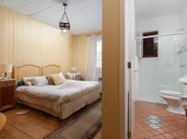 suite magnolia, pet-friendly hotel in Canela