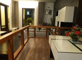 Đồi Sao Homestay, family hotel in Buon Ma Thuot