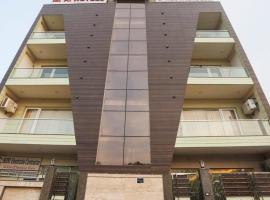 Hotel Welcome Inn Greater Noida, hotel in Greater Noida