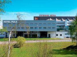 Hotel Puls, מלון באוסטרבה