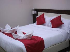 Hotel Bensen, hotel in Puri