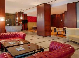 NH Catania Centro, hotel in Catania
