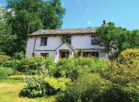 Pye Howe, pet-friendly hotel in Ambleside