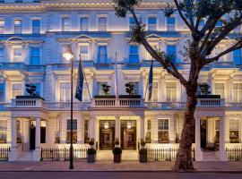 100 Queen's Gate Hotel London, Curio Collection by Hilton, hotel in South Kensington, London
