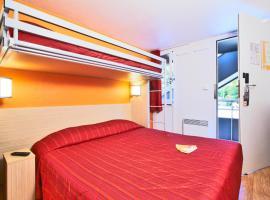 Premiere Classe Tours Nord、にあるトゥール・ロワールバレー空港 - TUFの周辺ホテル