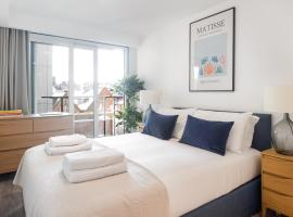 Camden Town by CAPITAL, hotel in London